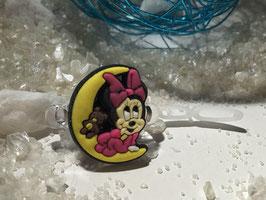 "Welpen HundehaarSpange 2,7cm  "" Cartoon/Disney Nr  6 """