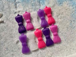 Spangen Set / Farbwechsler Set 4,5cm Nr. 1