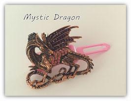 "Dragon Highlight "" Mystic Dragon 2017 """