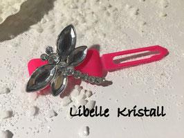 """HundehaarSpange """" Libelle Nr . 2  """""""