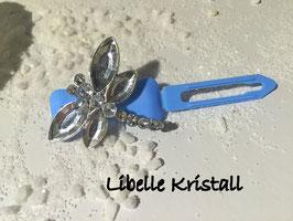 """HundehaarSpange """" Libelle Nr . 4  """""""