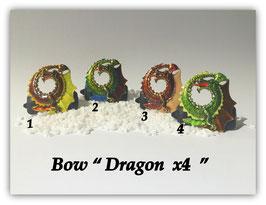 """Dragon Time   """" Dragon x4  """""""