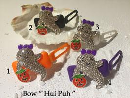 "Highlight Spange Halloween 6 "" Hui Puh ""   """
