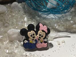 "Welpen HundehaarSpange 2,7cm  "" Cartoon/Disney Nr  5 """