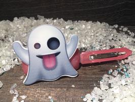 "Halloween Bunte Motivspange "" Geist / Ghost Hui Puh 5"""