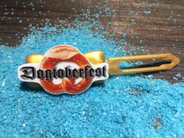 """Oktoberfest Motiv """" DOGtoberfest Brezel  Nr. 8  """""""