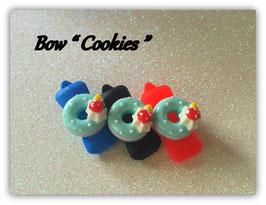 """HundeHaarSpangen """" Birthday Boy Cookie  """""""