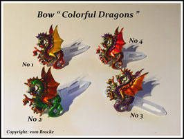 Colorful Dragon  for 4