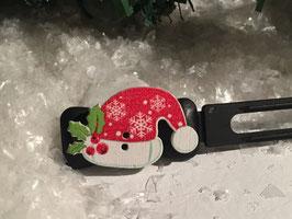Mini-Preis-Hundespangen: Weihnachten Nr 3