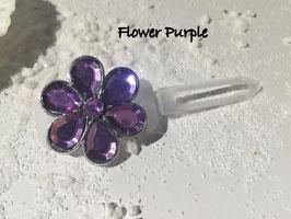 Flower Light Purple
