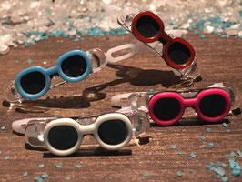 """SommerWelpen HundehaarSpange Sonnenbrille 2,7cm  """" Nr. 6 """""""