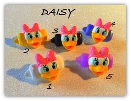 "HundeHaarSpange  "" Daisy  """