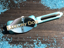 "Hundehaarspange  "" LUXUSHUND  Luxury Dog (R) ""Nr 5"