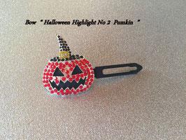 Highlight Spange Halloween Pumpkin 2