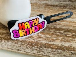Happy Birthday to YOU:  Happy Birthday 03