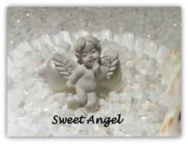 """HundeSpange  """" Sweet Angel  / Süßer Engel   """""""