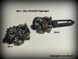 Dragon Silber klein