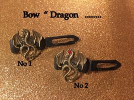 Dragon Bronce