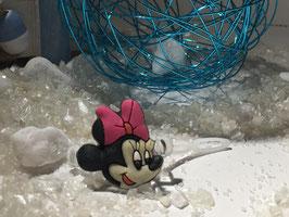 "Welpen HundehaarSpange 2,7cm  "" Cartoon/Disney Nr  10 """