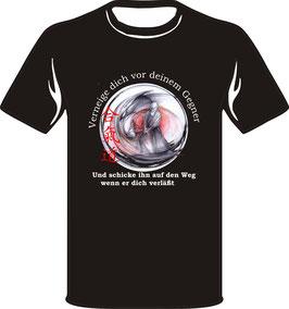 Aikido  Motiv 4 + Spruch