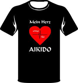 Aikido Herz
