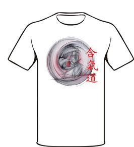 Aikido Motiv 4