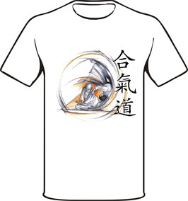 Aikido Motiv 2