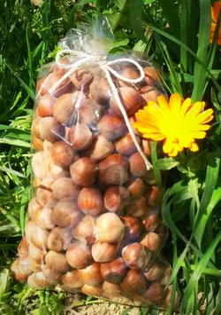 Nocciole Italiane Biologiche varietà Tonda Gentile Trilobata