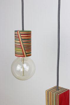 Skate-Lampe 4.0