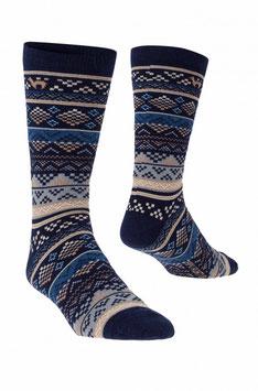 Alpaka Premium INKA Socken