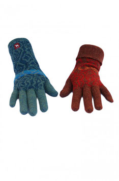 Fingerhandschuhe CHIMU