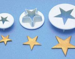 Sterne ohne Auswerfer