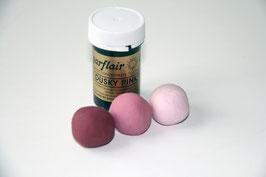 Pastenfarbe Altrosa (Dusky Pink)