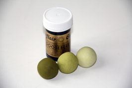 Pastenfarbe Stachelbeergrün (Gooseberry)