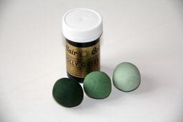 Pastenfarbe Tannengrün (Holly Green)