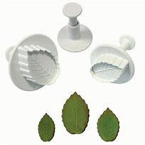 Blattgrün (3er-Set)