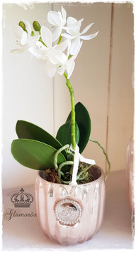 Lene Bjerre Orchidee (Kunstblume)