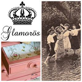 Glamorös - Chalk Paint™ - Ladies Night oder Ladies Day (4 Teilnehmer)