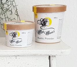 Miss Moon`s Rustic Powder