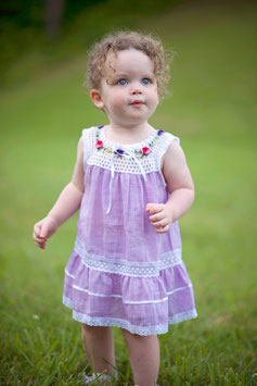 Sandy Baby Lilac