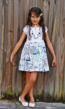 Baby Chloe Paris Dress