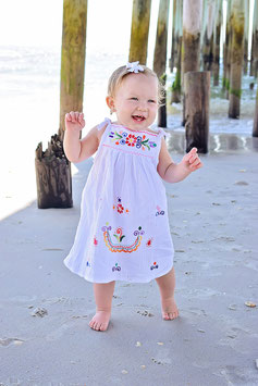 Lorena Baby Multicolor