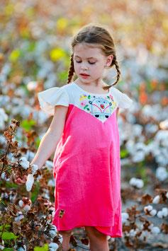 Pink Imagine Dress