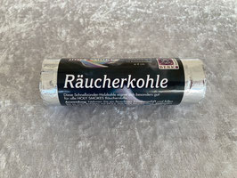 Räucherkohle Ø 40mm Berk