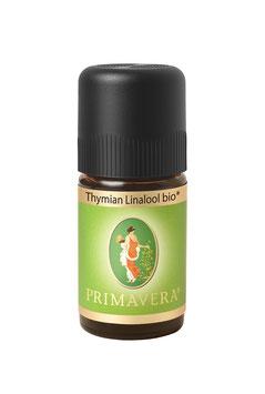 Thymian Linanool bio