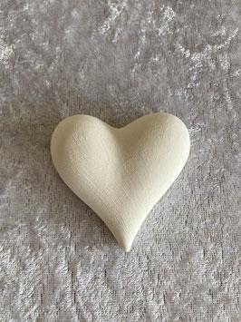 Duftkeramik Herz