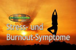 Stress- und Bournout-Symptome