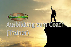 Ausbildung zum Coach