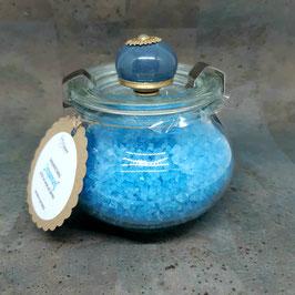 Badesalz (Geschenkglas)