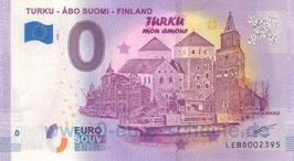 Turku - Åbo Suomi - Finland (2020-1)